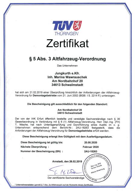 zertifikat-2019